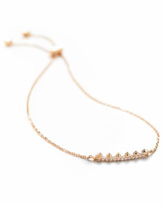 Kendra Scott Molly Adjustable Chain Bracelet