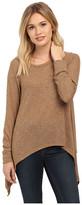 LnA Ribbon Tie Sweater