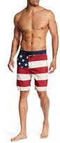 Tavik Flag Board Shorts