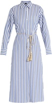 Max Mara Pesche shirtdress