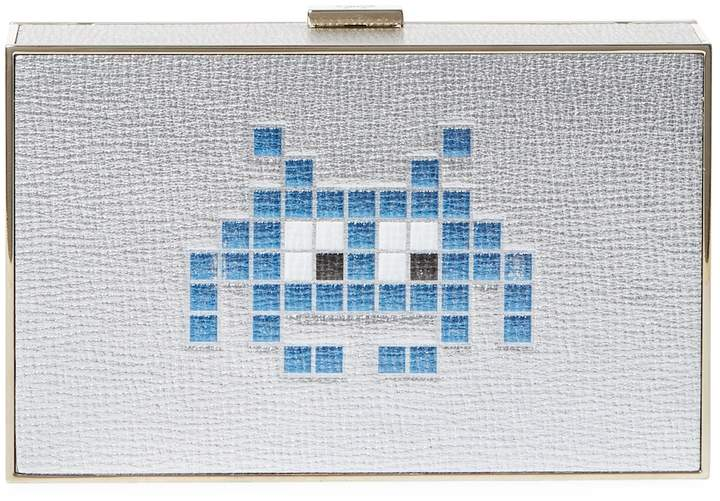 Anya Hindmarch Women's Imperial Space Invader Clutch