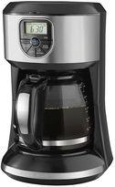 Black & Decker Black+Decker CM4000S 12-Cup Coffeemaker