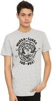 Hot Topic Rick And Morty Wubba-Lubba Dub-Dub T-Shirt