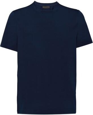 Prada slim-fit T-shirt