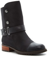 Matt Bernson Tundra Element Genuine Shearling Lined Boot