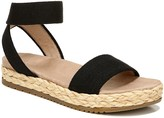 Naturalizer Soul Braided Sole Ankle Strap Sandals - Detail2