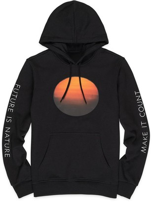 Disney National Geographic Sun Pullover Hoodie for Men by Element