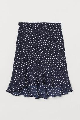 H&M Knee-length Skirt