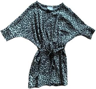 Sea New York Beige Cotton - elasthane Dresses