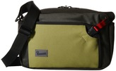 Crumpler The Dry Red No 2 Boarding Bag