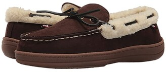 Ben Sherman Matt Moccasin (Brown) Men's Boots