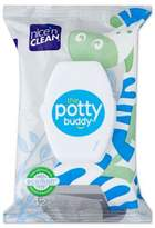 Nice 'N Clean Potty Buddy 42-Count Flush Wipes