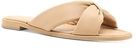 Schutz Women's Fairy Slide Sandals