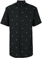 Philipp Plein embroidered Adorn shirt - men - Cotton - M
