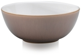 Denby Dinnerware, Truffle Cereal Bowl