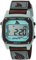 Freestyle Unisex 10026748 Shark Clip Digital Display Japanese Quartz Watch