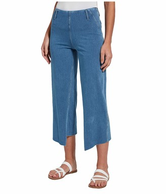 Lysse Women's Crop Denim