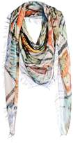 D'aniello Square scarves - Item 46526248