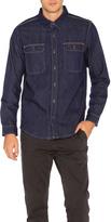 Patagonia Workwear Shirt