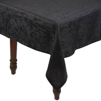 Le Jacquard Français Le Jacquard Francais Tivoli Damask Rectangular Tablecloth (175cm x 320cm)