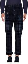 Grey Daniele Alessandrini Denim pants - Item 13019015