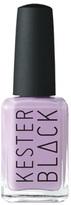 Kester Black Nail Polish - French Lavender