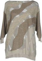 Alysi Sweaters - Item 39790343