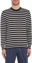 Paul Smith Breton-stripes Jumper