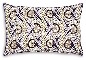 John Robshaw Tirana Decorative Pillow, 12L x 18W