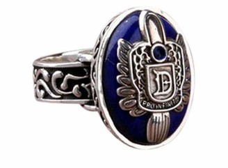 Moent Diaries Salvatore Damon Stefan Finger Family Ring Engagement Rings for Womens Jewelry Valentine's Day Presents Shows-One Size