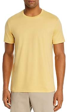 Bloomingdale's The Men's Store at Pima Cotton Crewneck Tee - 100% Exclusive