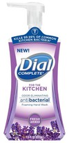 Dial Complete For the Kitchen Lavender Foaming Hand Wash - 7.5oz