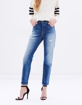 Current/Elliott The Slouchy Skinny Jeans