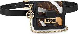 Louis Vuitton LVxLoL Bumbag Dauphine BB