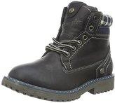 Wrangler Yuma Creek Jr, Boys' Ankle Boots,(33 EU)