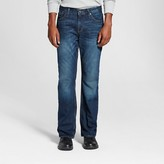 Mossimo Men's Bootcut Jeans Medium Wash