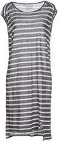 Velvet Short dresses