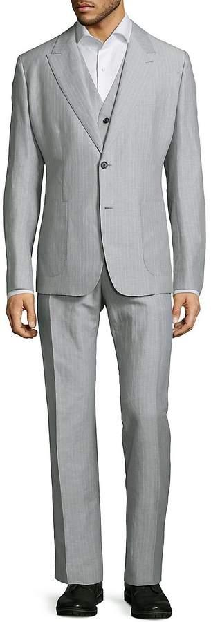 Dolce & Gabbana Men's Slim-Fit Suit