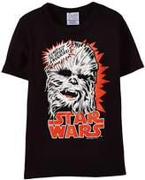Logoshirt Boy's Short Sleeve T-Shirt