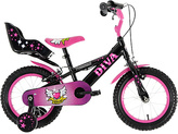 Townsend Diva 9 Inch Kids' Bike - Girls'