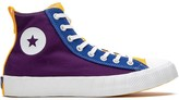 Converse Not a Chuck high-top sneakers