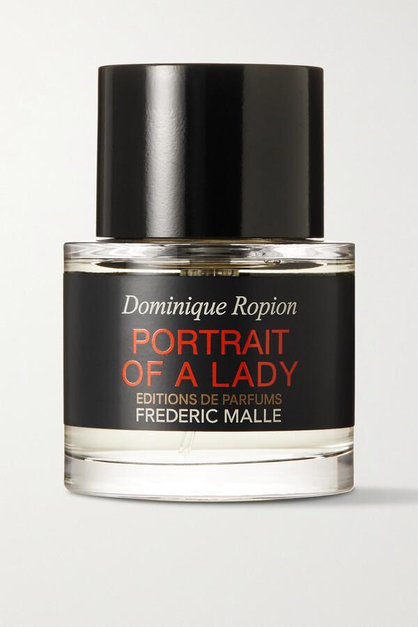 Thumbnail for your product : Frédéric Malle Portrait Of A Lady Eau De Parfum - Turkish Rose & Patchouli, 50ml
