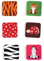 Edushape Animal Memory Match Educational Game