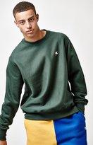 Champion C Crew Neck Sweatshirt