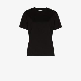 Hyke short sleeve cotton T-shirt