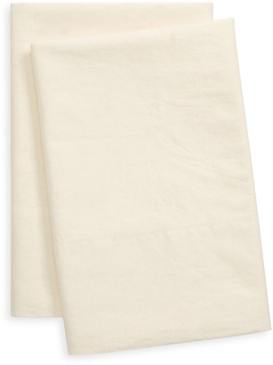 Nordstrom Set of 2 Pure Cotton Pillowcases