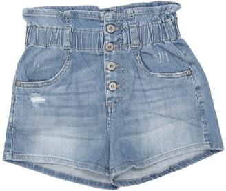 Dixie Denim shorts