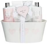 Baylis & Harding La Maison Linen Rose & Cotton Essentials
