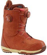 Burton Supreme Leather Heat Snowboard Boot