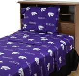 Bed Bath & Beyond Kansas State University Sheet Set